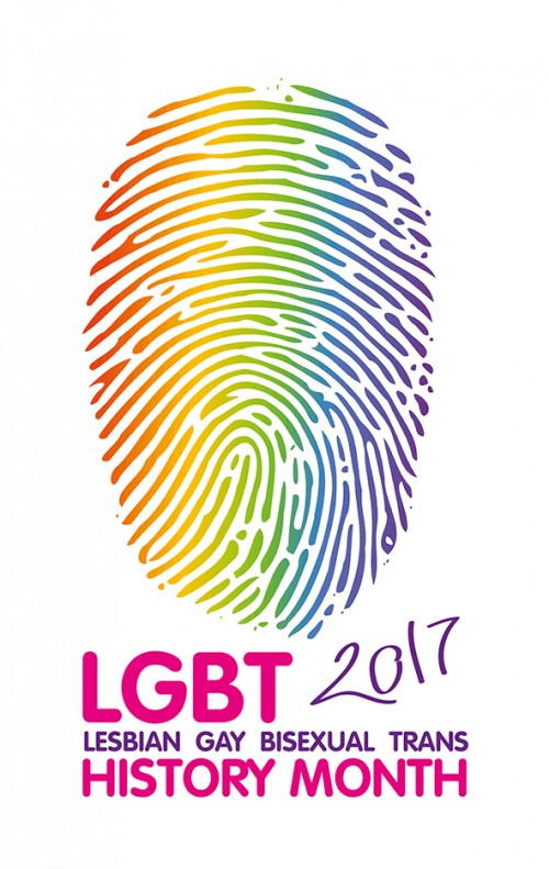 LGBT History Month 2017