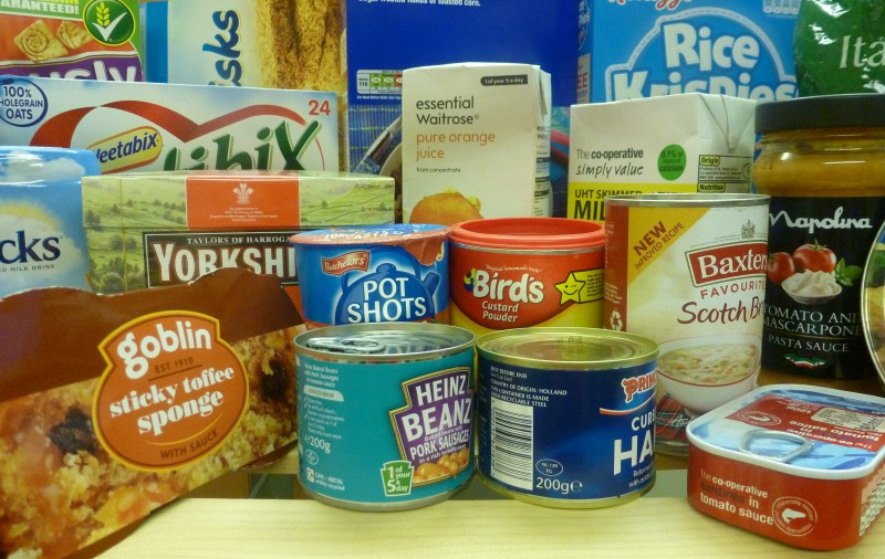 News Blog Help Feed The Need This Christmas Hereford