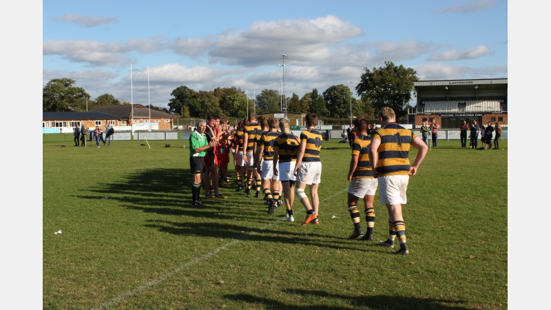Hereford Sixth Form College v Hereford Cathedral School 5