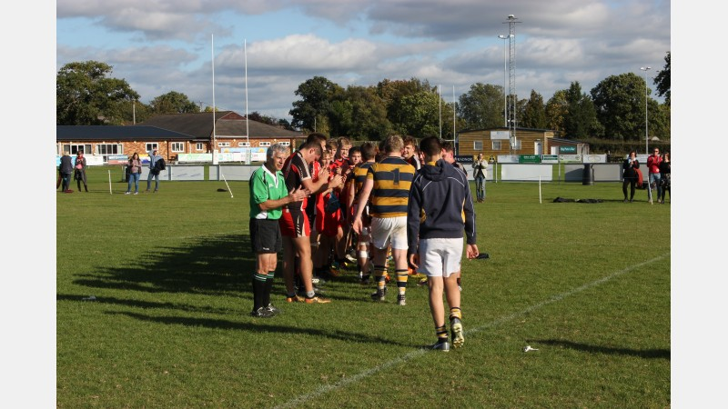 Hereford Sixth Form College v Hereford Cathedral School 6