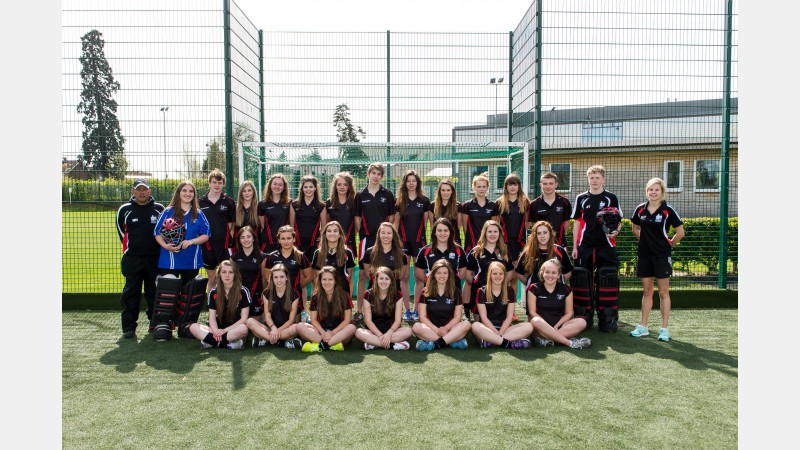Hockey Squad 2014-15