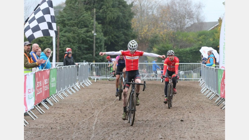 Welsh National Cyclo-Cross Championships 2018 2